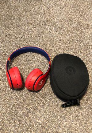 Beats Solo 3 Wireless for Sale in Litchfield Park, AZ