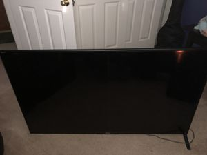 Sony 60 inch smart TV 3D TV no remote for Sale in Boyds, MD