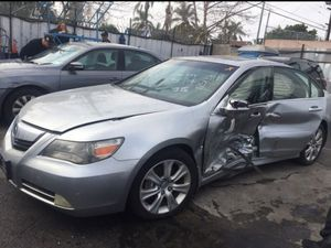 Acura rl parts for Sale in Los Angeles, CA