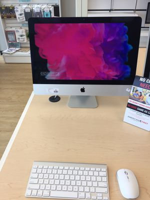 """21.5"""" iMac Thin Panel for Sale in Palm Bay, FL"""