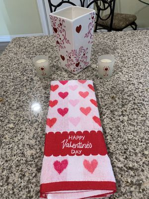 Valentine's Day decor ❤️ for Sale in Garden Grove, CA
