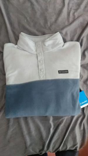 Men's XL Columbia Fleece. for Sale in Tacoma, WA