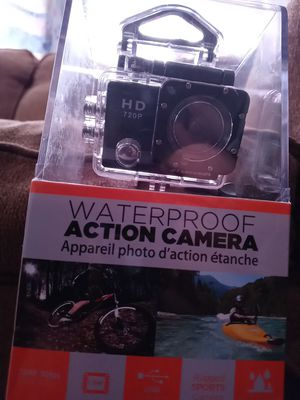 GO PRO ACTION CAM for Sale in Brooklyn, OH