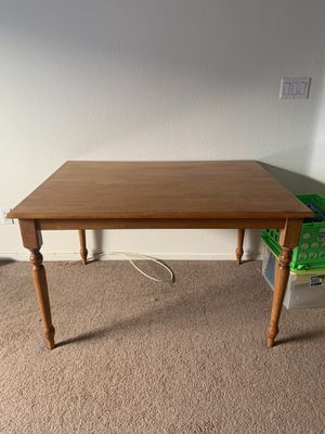 Kitchen/Craft Table for Sale in North Las Vegas, NV