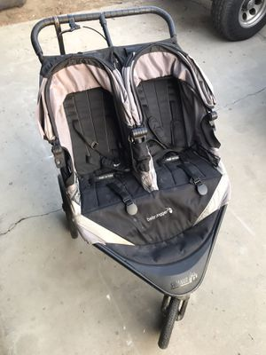 Baby Jogger double stroller for Sale in Reedley, CA