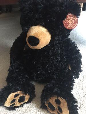 Collector's Choice Stuffed Bear for Sale in Virginia Beach, VA