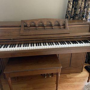Wurlitzer Piano for Sale in Cheshire, CT