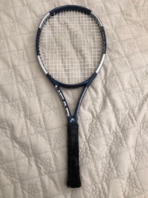 Head Tennis Racket for Sale in La Mirada, CA