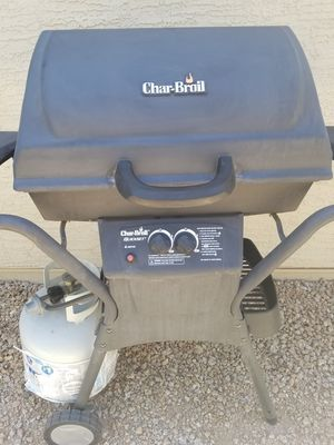 Charbroil grill for Sale in Surprise, AZ