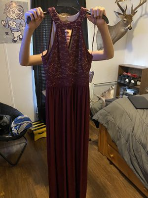 Prom Dress for Sale in Madison, NC