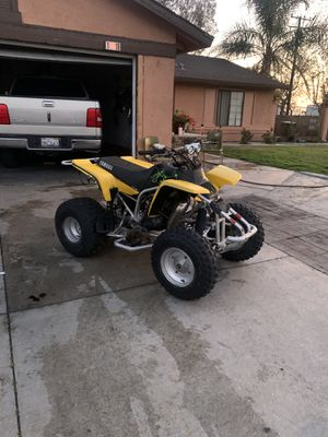 1994 Yamaha Blaster 200 2 stroke for Sale in Fontana, CA