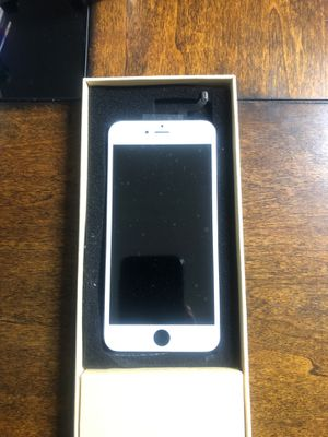 iPhone 6s Plus replacement screen digitizer for Sale in Arcadia, CA