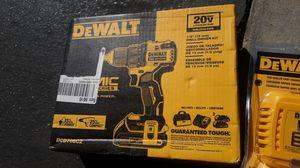 20 V Brushless Drill for Sale in Rosemead, CA