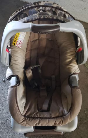GRACO GREAT CONDITION CAR SEAT...$40 OBO for Sale in Norwalk, CA