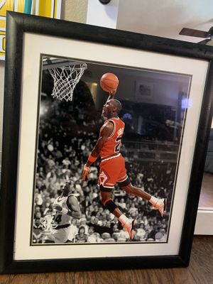 Jordan frame for Sale in Paramount, CA
