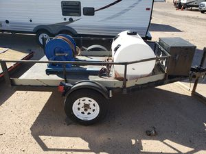 Pest-weed- termite power sprayer for Sale in Surprise, AZ