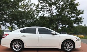 GREAT NISSAN MAXIMA 2011 * LOW MILES * LOW PRICE for Sale in Baltimore, MD