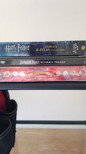 $5 Blu Ray sets for Sale in Suisun City, CA