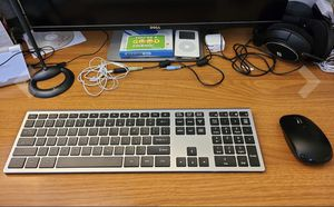 Wireless Keyboard Mouse Combo for Sale in Queens, NY