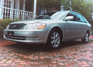 🍁2003 Toyota Avalon TU/UP FOR SALE * ZERO ISSUES > RUNS AND DRIVES LIKE NEW!- $500 for Sale in Seattle, WA