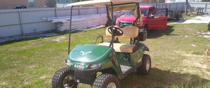 2014 ez go lifted 36v golf cart for Sale in Sebring, FL