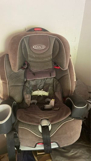Graco Car seat for Sale in Stone Mountain, GA