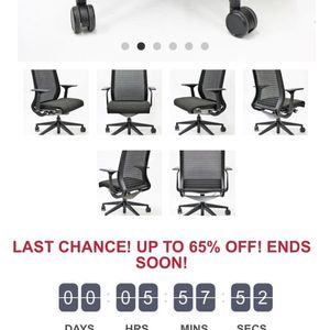 Steelcase Office Chair for Sale in Natick, MA