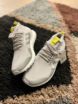 Adidas Men's Originals Ultraboost White Boost Shoes - Size 11 for Sale in Union City, CA