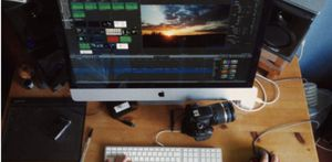 Video editing/ cinematography for Sale in Houston, TX