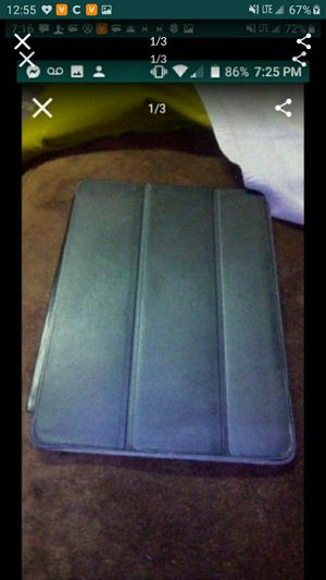 iPad smart case for Sale in Newhall, CA