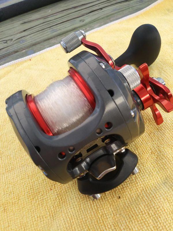 Okuma Cortez Fishing Reel