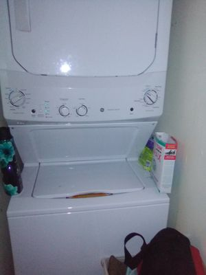 Washer&Dryer for Sale in Fulton, MO