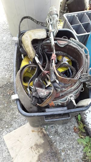Cable parts for Sale in Seattle, WA