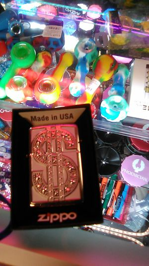 Zippo for Sale in East Point, GA