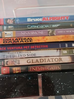 DVDs for Sale in St. Petersburg, FL
