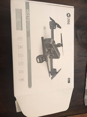 Holy Stone Drone/ Quadcopter HS270 GPS for Sale in Round Rock, TX