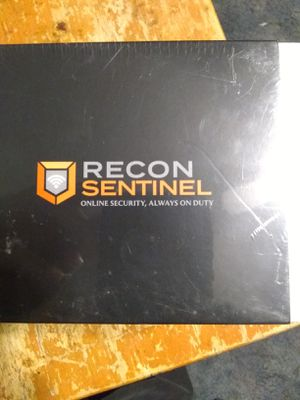Recon sentinel online security for Sale in Hesperia, CA