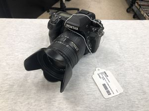 Pentax K-3II Digital Camera (1010164-1) for Sale in Cape Coral, FL