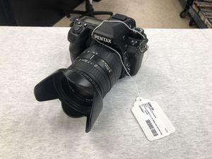 Pentax K-3II Digital Camera (1010164-1) for Sale in Cape Coral, FL