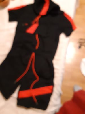 Kids Fortnite Ikonik Costume for Sale in Stockton, CA