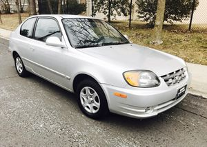 2003 Hyundai Accent •LOW Miles for Sale in Takoma Park, MD