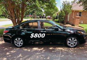 $8OO I'm selling 2OO9 Honda Accord Sedan V6!! for Sale in Baton Rouge, LA