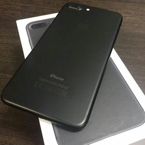 IPhone 7 Plus , Excellent Condition, FACTORY UNLOCKED. for Sale in West Springfield, VA