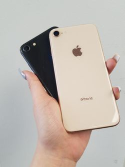 Apple iPhone 8 Unlocked for all carrier for Sale in Everett,  WA