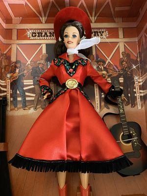 Grand Ole Opry Barbie, first in Bullard for Sale in Fresno, CA