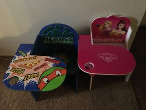Kids Chair Desk for Sale in Upland, CA