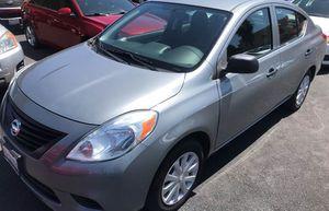 2014 Nissan Versa for Sale in San Diego, CA