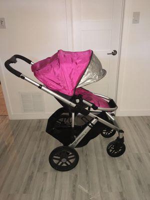 Uppababy Vista stroller for Sale in Dallas, TX