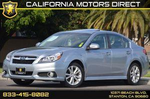 2014 Subaru Legacy for Sale in Stanton, CA