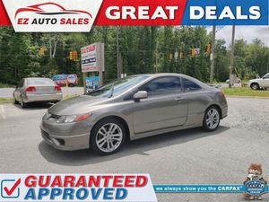 2007 Honda Civic Si for Sale in Stafford, VA